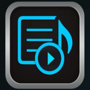 Playlist Loader logo