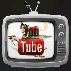 Kids Tube logo