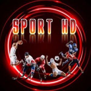 Sport HD logo