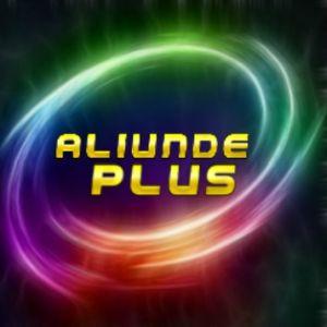 Aliunde Plus logo