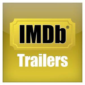 IMDb Trailers logo