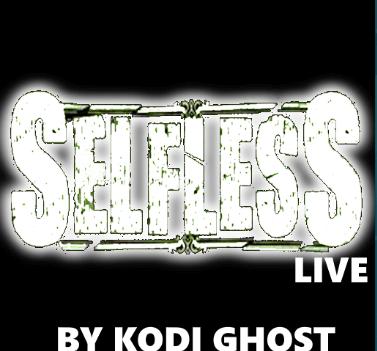 selfless live kodi
