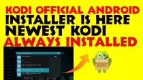 HOW TO ALWAYS HAVE THE LATEST VERSION OF KODI ON ANDROID