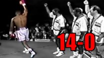 WHEN UNDEFEATED FIGHTERS GET DESTROYED PART eight