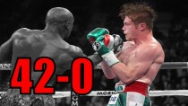 WHEN UNDEFEATED FIGHTERS GET DESTROYED PART 10
