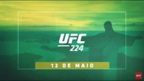 UFC 224: 9 curiosidades sobre o UFC no Rio de Janeiro