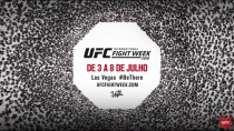 UFC Worldwide Combat Week 2018
