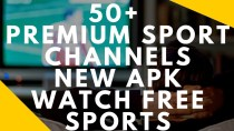 THE KING OF FREE SPORTS APK – LOTS OF FREE SPORT CHANNELS