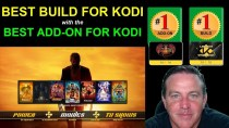 BEST BUILD and BEST ADD-ON for KODI – JULY 2018!
