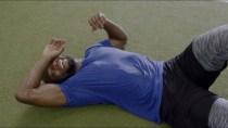Training Day: Leon Edwards