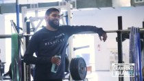 Inside Amir Khan training camp for Terence Crawford