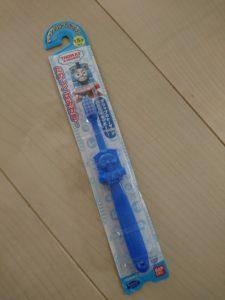 キャンドゥ トーマスの歯ブラシ