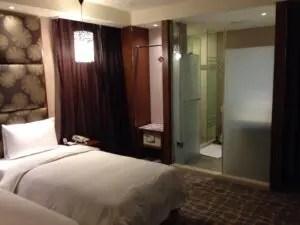 フォルテオレンジホテル