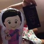 タイ国際航空のおもちゃ