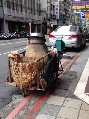冬の台湾旅行、おすすめしたい5つのこと。冬のおすすめ観光スポット