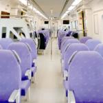 桃園空港MRT空港線快速