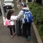 子連れ旅行におすすめのスーツケース