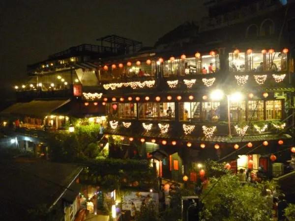 【観光編】社員旅行で台湾に行くおっさんに、おすすめを紹介してみた