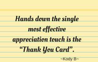 Relationship Marketing, Increase Referrals, Greeting Cards, Thank You Cards, Appreciation Marketing, Relationship Building, Brand Loyalty