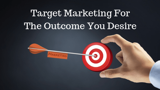 Target Market, Relationship Marketing, Prospecting,