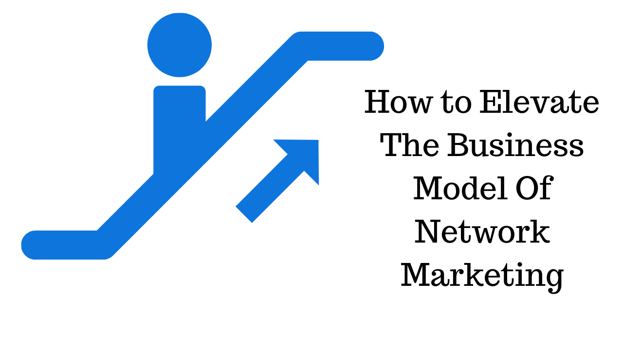 Business Model, Small Business, Relationship Marketing, NWM,