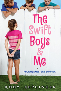 The Swift Boys and Me by Kody Keplinger