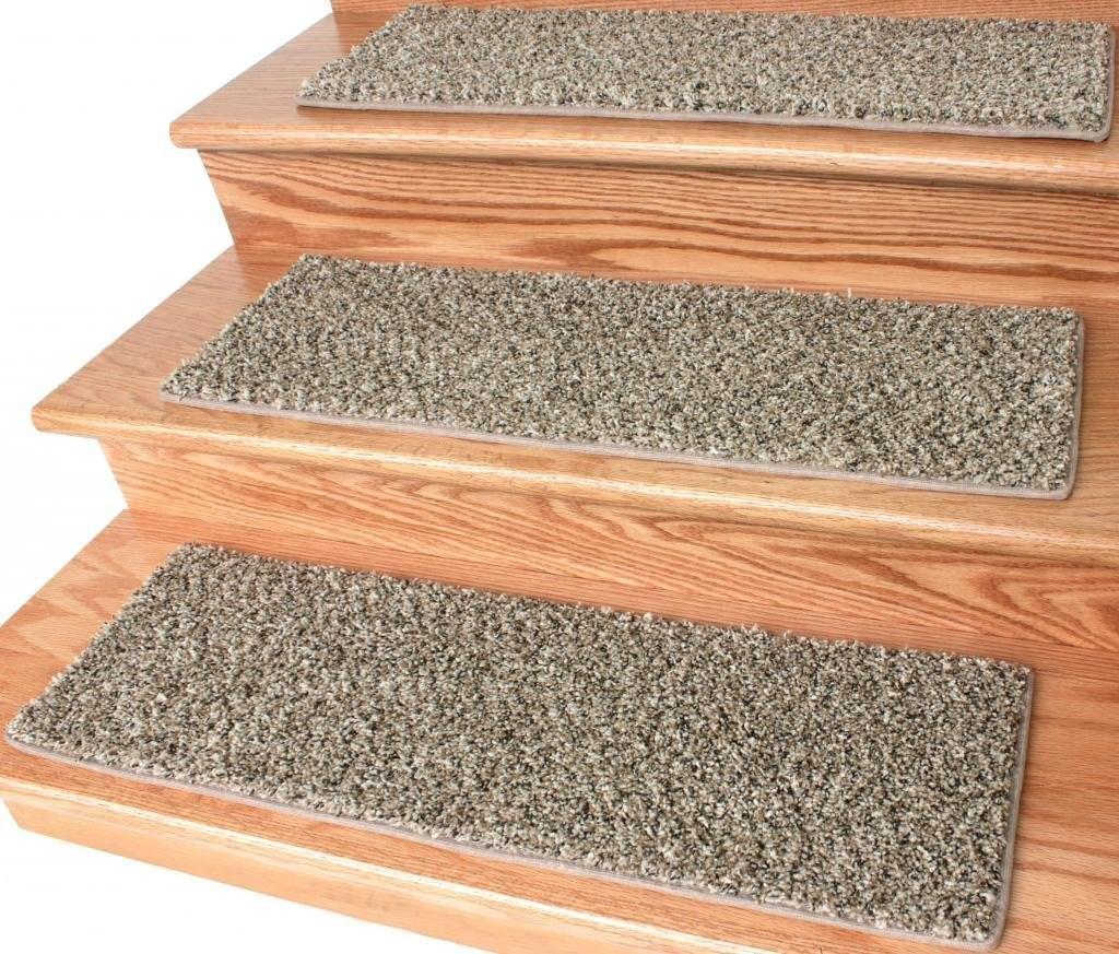 Bronzite Frieze Stair Treads | Outdoor Rubber Stair Treads Lowes | Anti Slip Stair | Tread Covers | Flooring | Indoor Outdoor | Blue Hawk