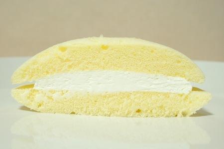 カルピススフレチーズケーキ