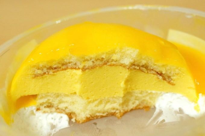 四星球のドームケーキ