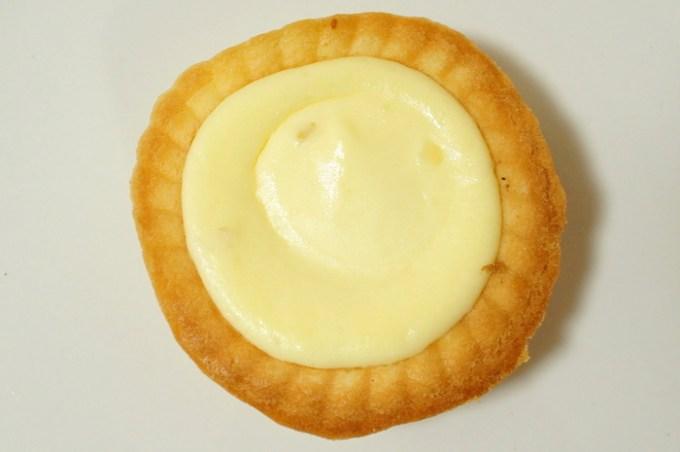 レモン香る濃厚チーズタルト