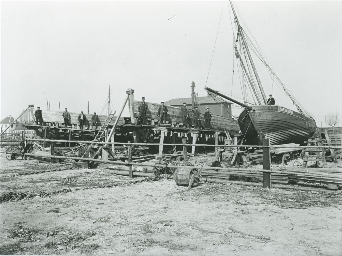 Image result for køge skibsværft