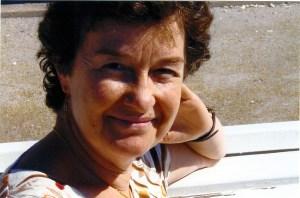 Maria Barbel