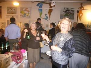 Teresa und Irene