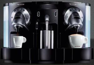 Messe Catering Nespresso Gemini CS 220 Pro mieten