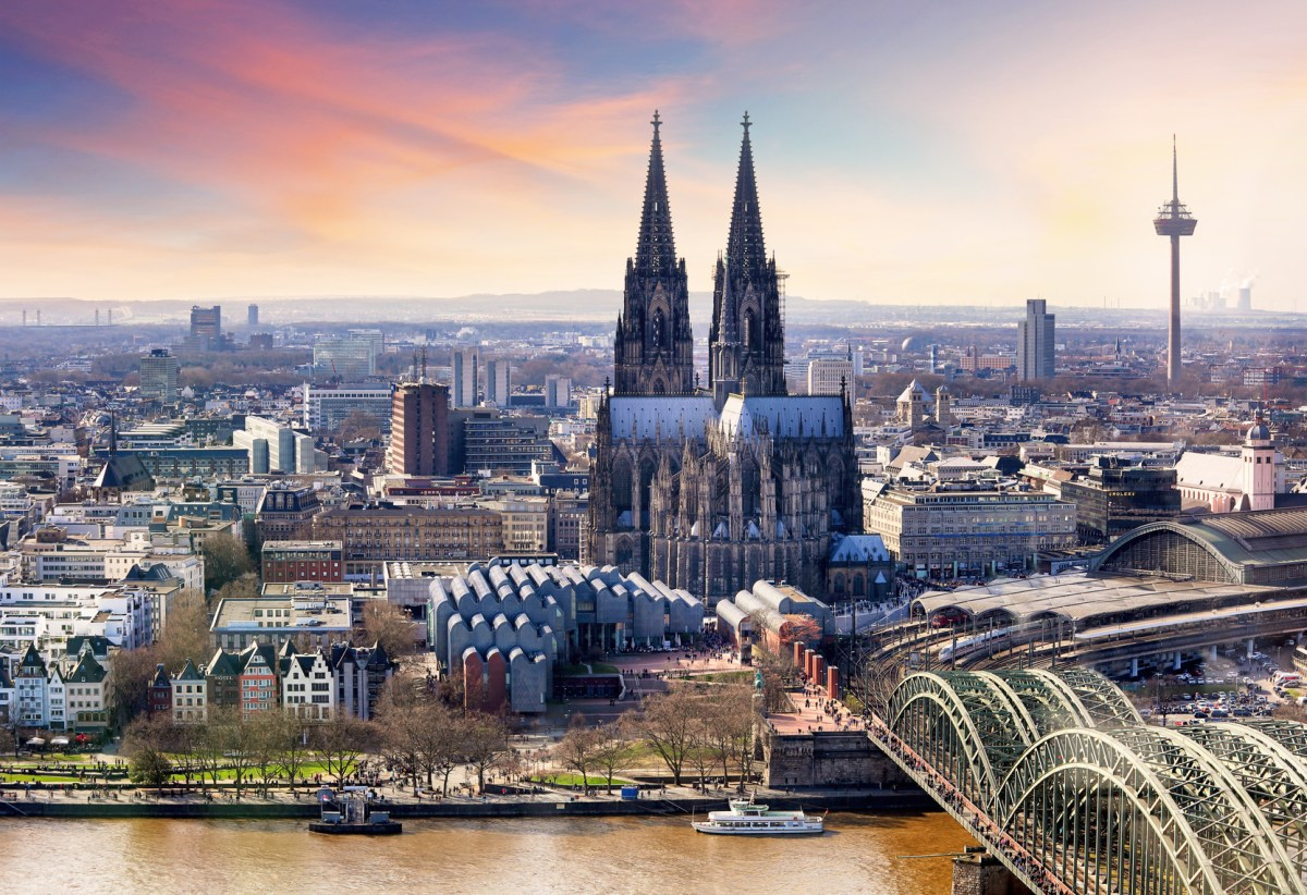 Cologne, Germany - Dom