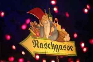 Heimat der Heinzel Weihnachtsmarkt in der Altstadt Köln 2014