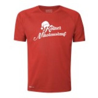 Das Shirt zum Nikolauslauf in Köln