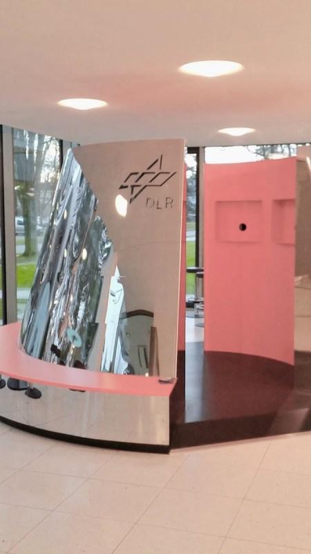 Projekt Raumkapsel – Ausschreibung für Kunstprojekt