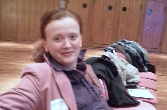 Angelique Froitzheim