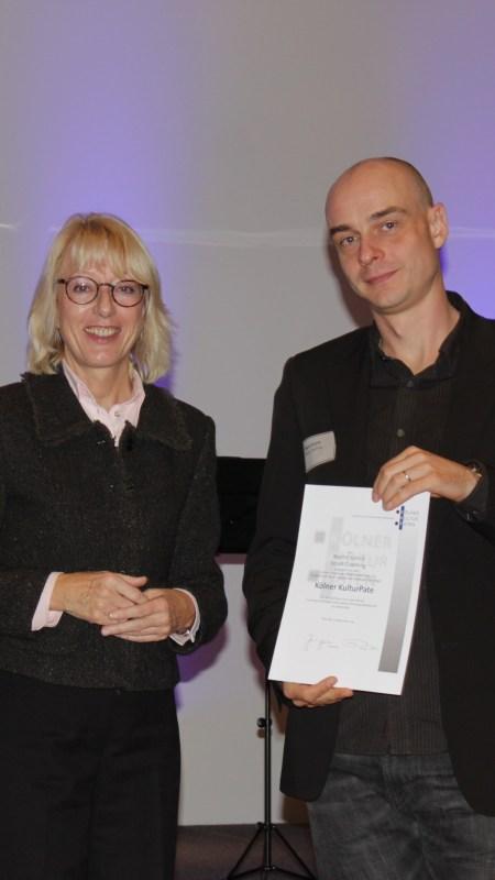 Martin Sutoris berät die Theaterakademie Köln im Changemanagment