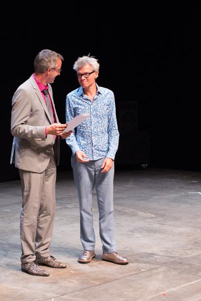 mit Sven Johannsen (Bürgerstiftung Köln)