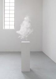 Nebelwolke von Lyoudmila Milanova