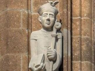 St. Kunibert in Köln am Rathaus