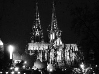 Der Raub im Kölner Dom