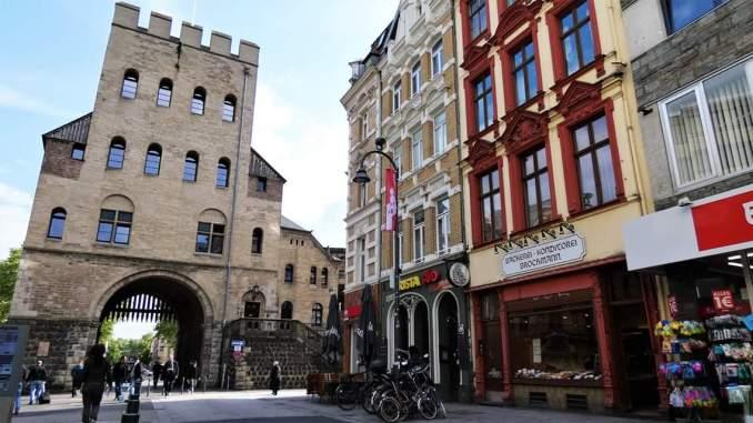 Südstadt Schmitz Backes