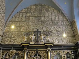 St. Ursula Aureum thalamum
