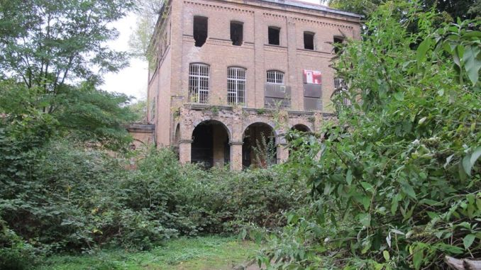 Geisterhaus Fühlingen