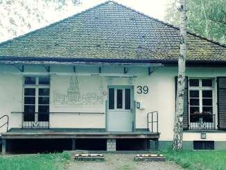 Gebäude EX-Fliegerhorst Ostheim