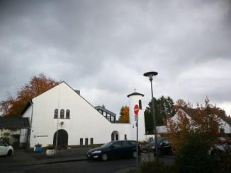 St. Johannes in Brück