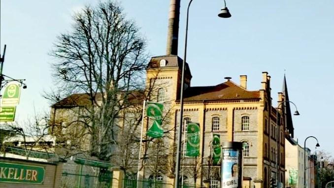 Brauerei Sünner in Kalk
